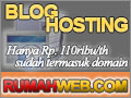 Hosting dan Domain Blog