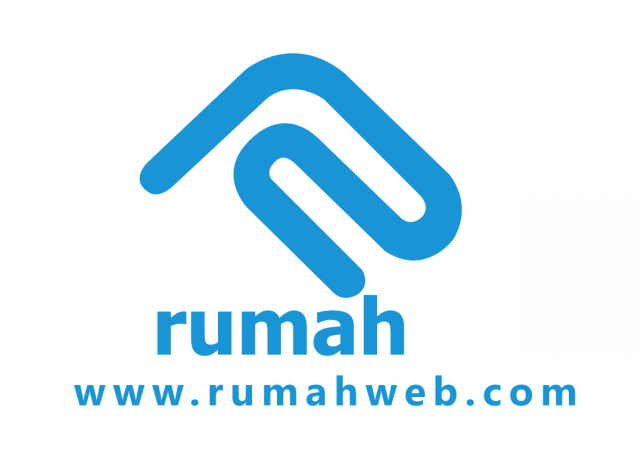 butuh domain dan hosting rumahweb saja