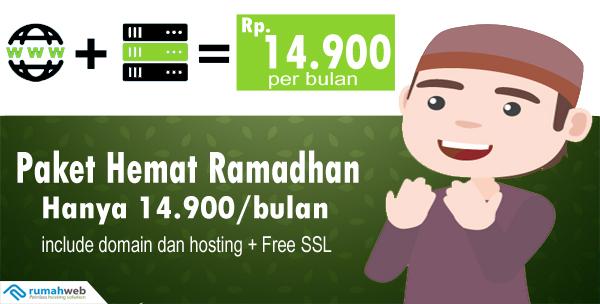 Pahe Ramadhan