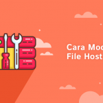 Cara Modifikasi File Hosts