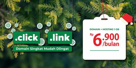 Domain Singkat, Mudah Diingat