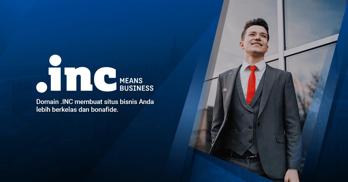 Domain Premium Untuk Bisnis Anda