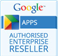 Google Apps Authorized Enterprise Reseller